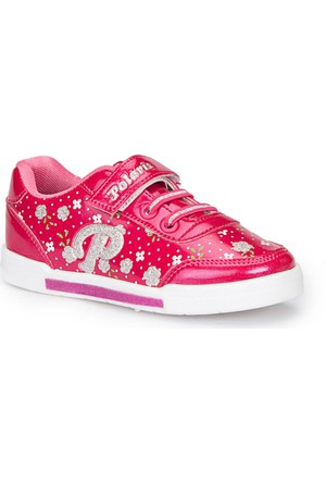 Polaris 72.509792.P Fuşya Kız Çocuk Ayakkabı