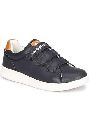 Dockers By Gerli 223723 Lacivert Erkek Çocuk Sneaker Ayakkabı