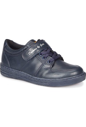 Dockers By Gerli 223923 Lacivert Erkek Çocuk Sneaker Ayakkabı
