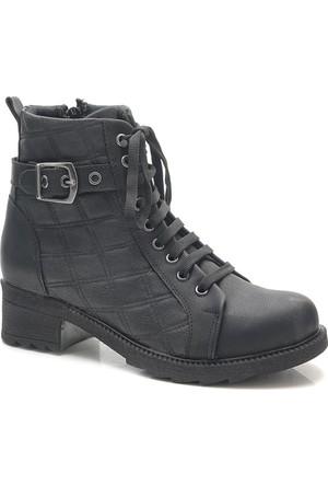 Maybe Shoes W66325 Kadın Günlük Bot Ayakkabı
