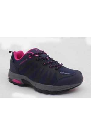 Lumberjack 100273716 Andor Kadın Outdoor Su Geçirmez Waterproof Ayakkabı