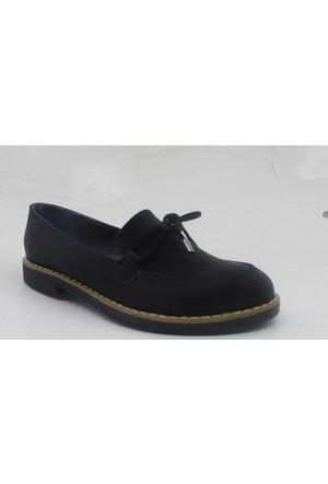 Oflaz Y-17111 Günlük Kadın Babet Ayakkabı