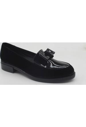 Oflaz K-16535 Günlük Kadın Babet Ayakkabı