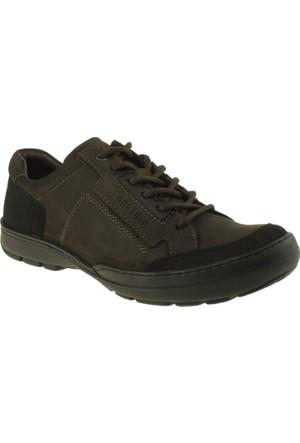 Greyder 00672 Hovercraft Kahverengi Erkek Ayakkabı