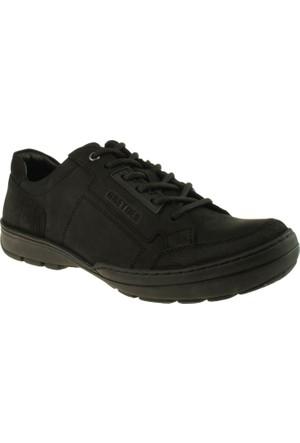 Greyder 00672 Hovercraft Siyah Erkek Ayakkabı