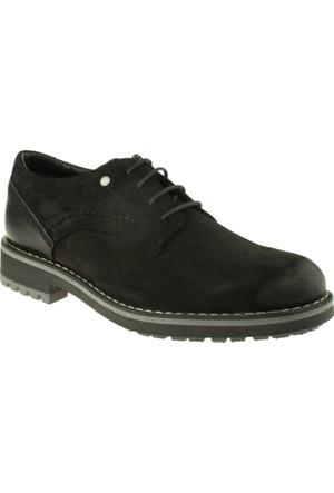 Greyder 62153 Casual Siyah Erkek Ayakkabı