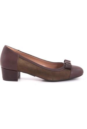 Kemal Tanca Kadın Ayakkabı 172TCK661 323