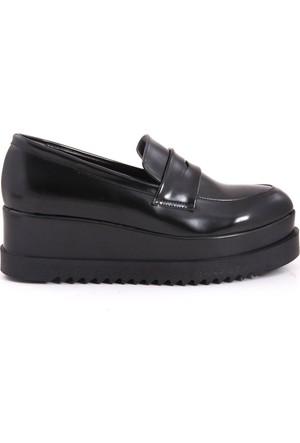 Kemal Tanca Kadın Ayakkabı 172TCK699 198-04