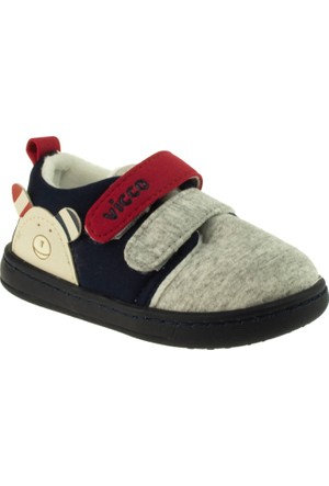 Vicco 959.V.597 Lacivert Çocuk Ayakkabı