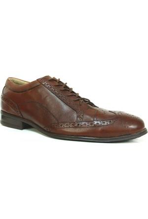 Punto Kahverengi Erkek Casual/Spor Ayakkabı