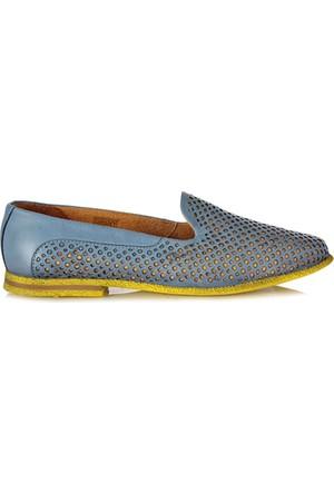 Dr. Pepper Günlük Konfor Kadın Ayakkabı Air Hava Petekli Lacivert
