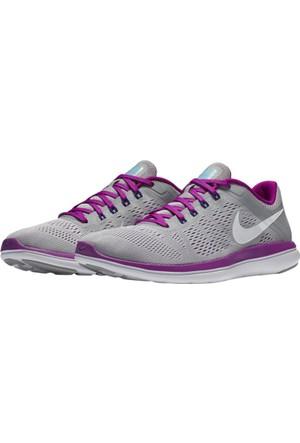 Nike 830751-004 Wmns Flex 2016 Rn Bayan Spor Ayakkabı