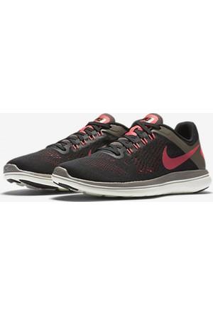 Nike Flex Run Bayan Spor Ayakkabı 830751-012