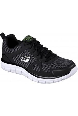 Skechers Track Erkek Spor Ayakkabı 52630-BKW