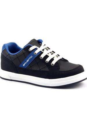 Arvento 895 Günlük Koşu Fermuarlı Erkek Çocuk Spor Ayakkabı