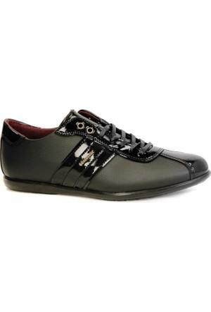Conteyner Rugan Mat Erkek Ayakkabı
