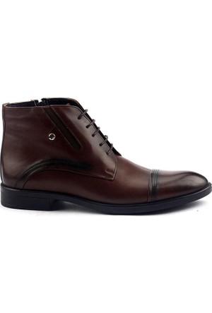 Pierre Cardin 7928B Termo Erkek Klasik Bot Ayakkabı