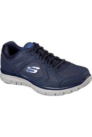 Skechers Flex Advantage 1.0 Zizzo Erkek Spor Ayakkabı 58352-Nvbl