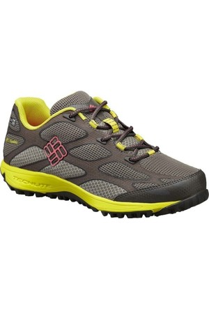 Columbia Outdry Waterproof Techlite Kadın Ayakkabı BL6004-078