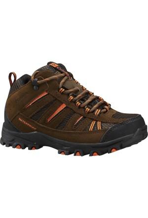 Columbia BY3225-255 Waterproof Kadın Ayakkabı