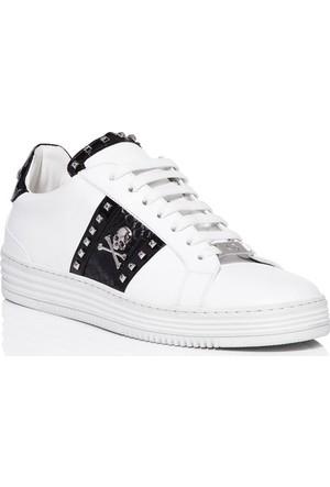 Philipp Plein Erkek Ayakkabı Msc0399Ple028E