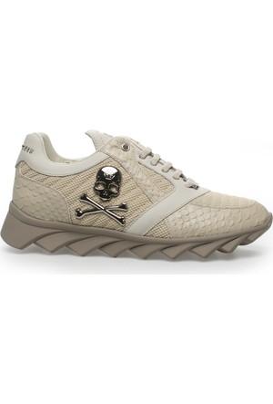 Philipp Plein Erkek Ayakkabı Msc0726Ple038N