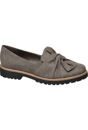 Graceland Kum Rengi Loafer Ayakkabı