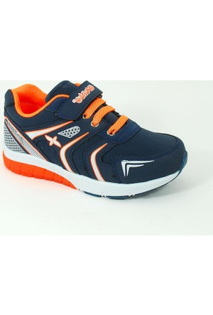 Arvento Erkek Çocuk Günlük Spor Ayakkabı-Laci-113419-03