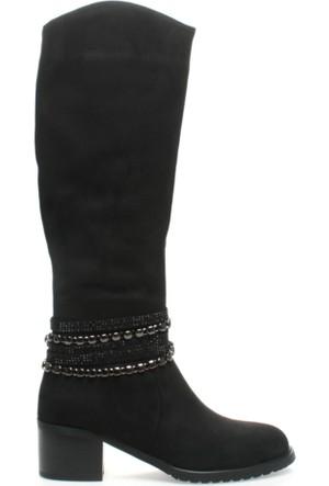 Kriste Bell Kadın Çizme K1816901