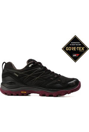 The North Face Siyah Kadın Trekking Ayakkabısı T0CXT4ZFX