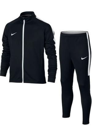 Nike Dry Erkek Siyah Eşofman Takımı 844714-011 844714-011