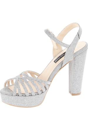 Celal Gültekin 7023 Kadın Ayakkabı