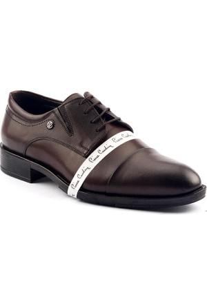 Pierre Cardin 6350B Deri Termo Taban Erkek Klasik Ayakkabı