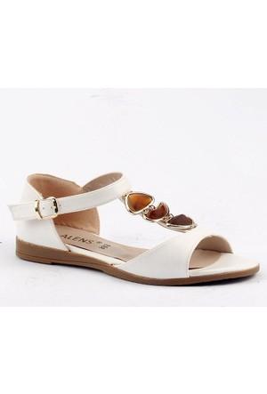 Alens Günlük Kadın Yazlık Sandalet