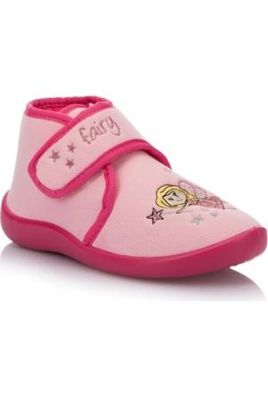 DeFacto Kız Çocuk Ev Ayakkabısı