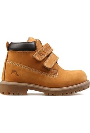 Lumberjack Sarı Çocuk Botu 100263638