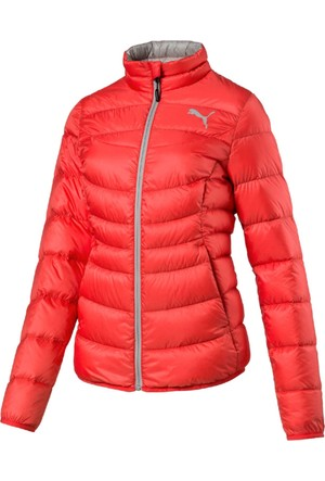 Puma Kırmızı Kadın Montu 59240026