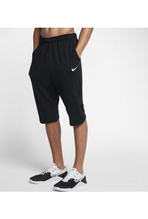 Nike 860367-010 Training Dri-Fit Fleece Shorts Erkek Kapri