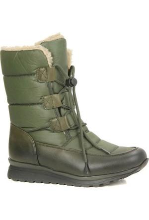 Coton Bayan Kar Botu Çizme