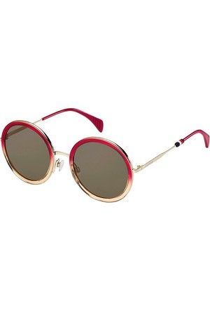 Tommy Hilfiger Th1474/S 4Tl70 Kadın Güneş Gözlüğü