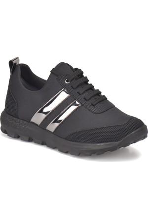 Art Bella Cw17097 Siyah Kadın Athletic Ayakkabı