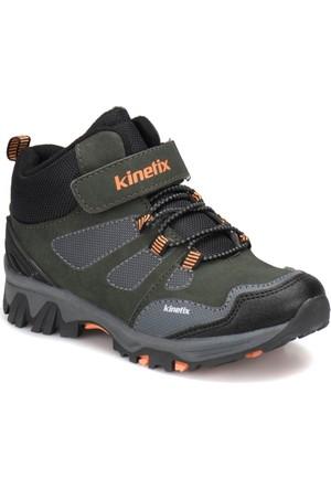 Kinetix Ogma Haki Turuncu Erkek Çocuk Outdoor Ayakkabı