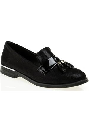 Derigo Bayan Casuel Ayakkabı Siyah 275260