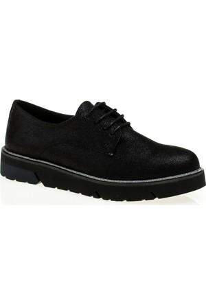 Derigo Bayan Casuel Ayakkabı Siyah 276400