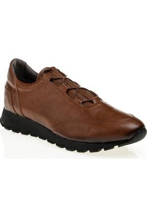 Derigo Klasik Erkek Ayakkabı Taba 50410