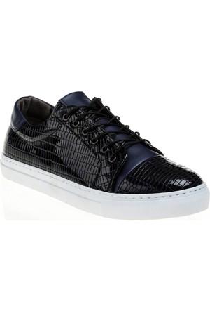 Derigo Klasik Erkek Ayakkabı Lacivert 50495