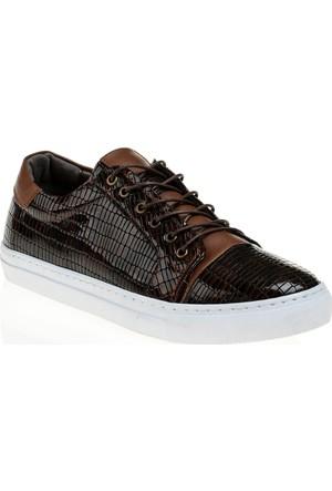 Derigo Klasik Erkek Ayakkabı Taba 50495
