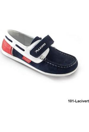 Puledro Kids Erkek Çocuk Ayakkabı 15Y-G4702