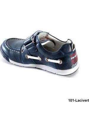 Puledro Kids Erkek Çocuk Ayakkabı 15Y-K4600