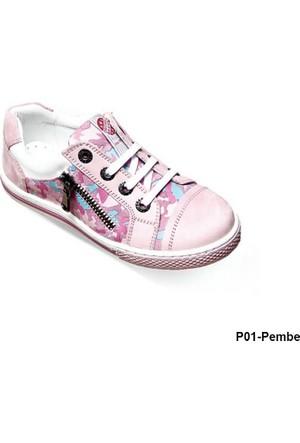 Puledro Kids Erkek Çocuk Ayakkabı 15Y-K5813